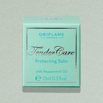 TENDER CARE Protecting Balm with Peppermint Oil